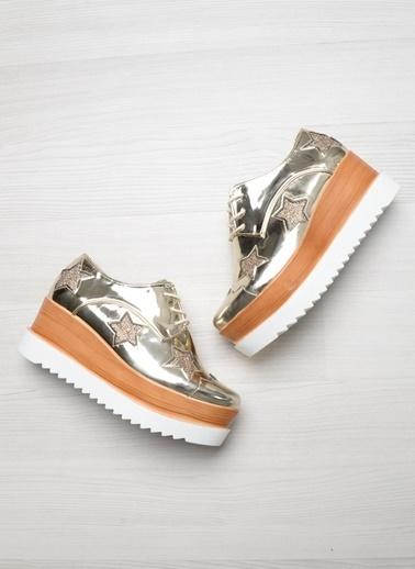Ayakkabı-Bambi